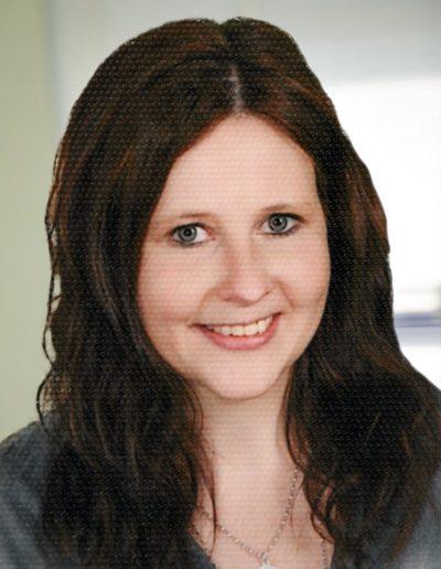 Tanja Jürgensen Raumpflegerin